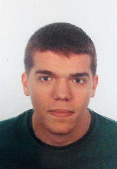 Madroñal Quintín, Daniel